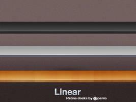 Linear Docks by joanlo