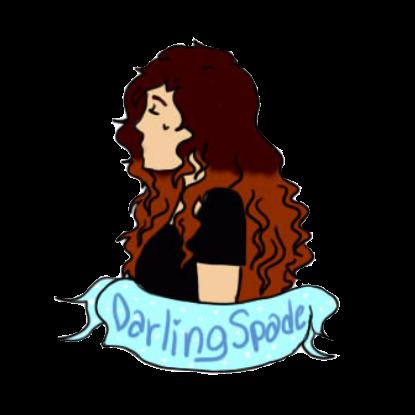 DarlingSpade's Profile Picture