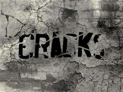Cracks Brushes by latebraking