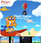 Phiyrr -and the evil sorcerer-