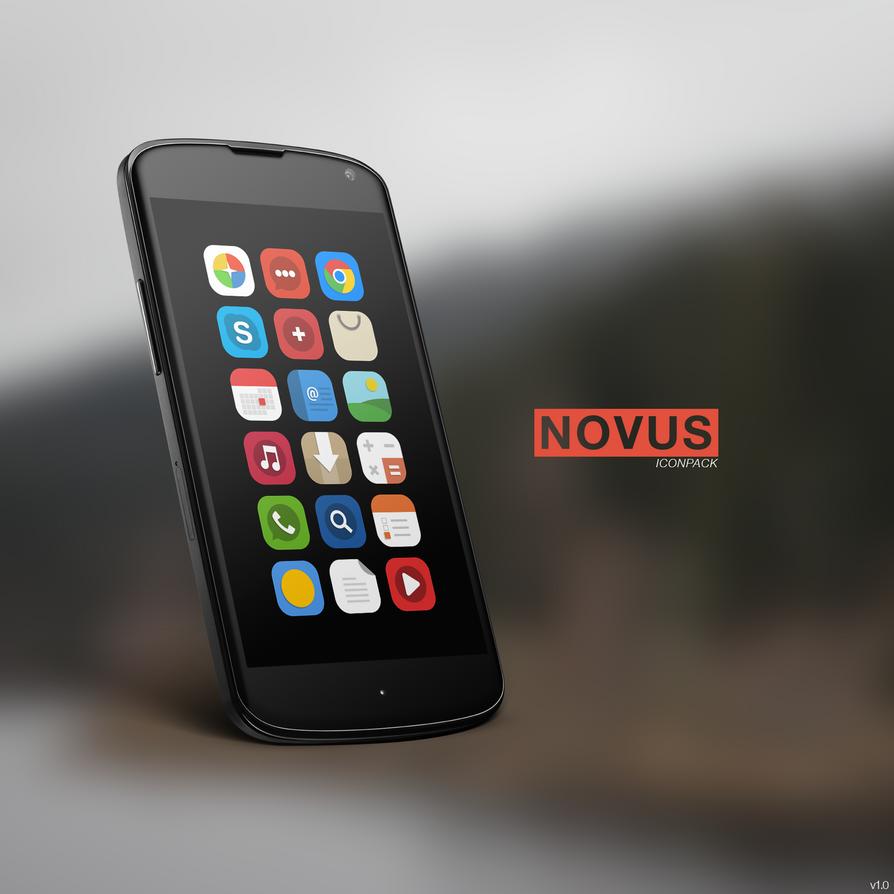 NOVUS V1 by FFra