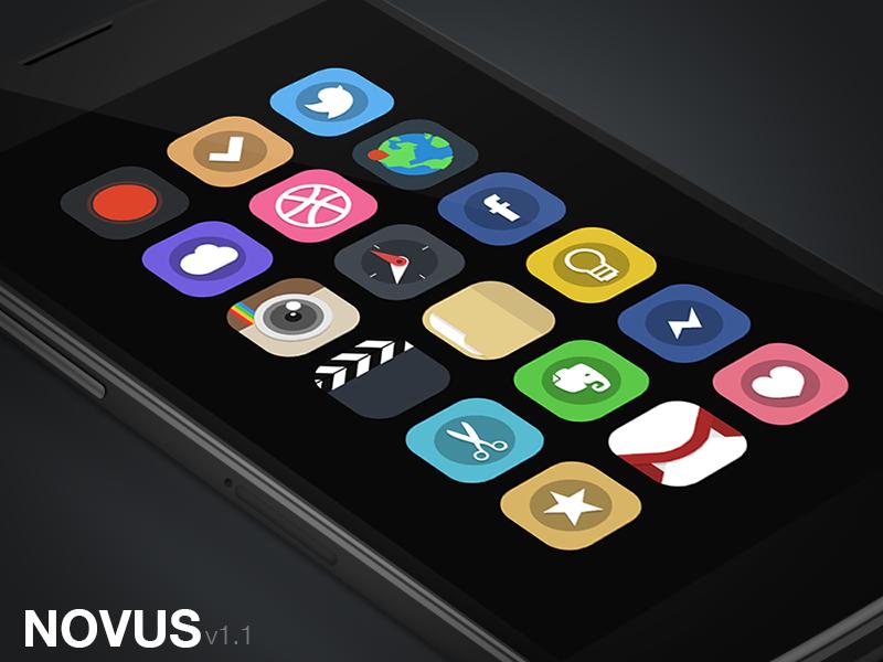 NOVUS V1.1 by FFra