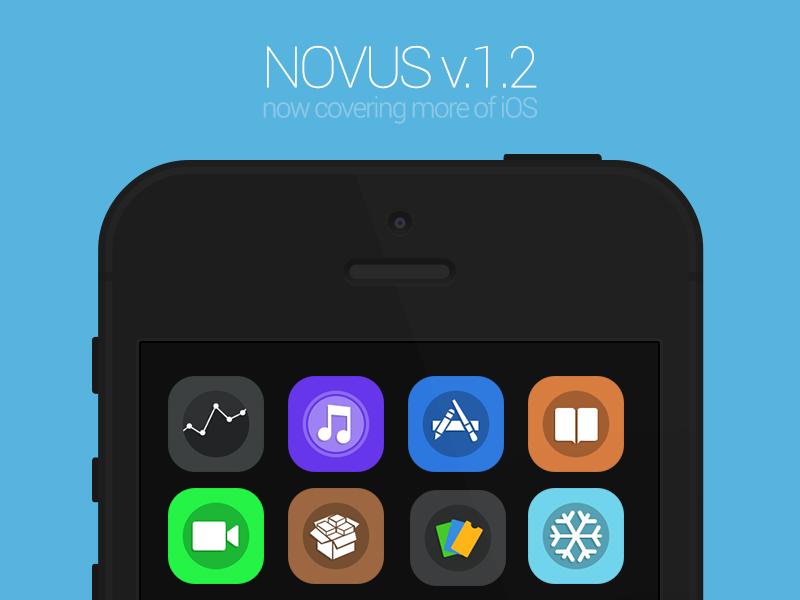 NOVUS V1.2 by FFra