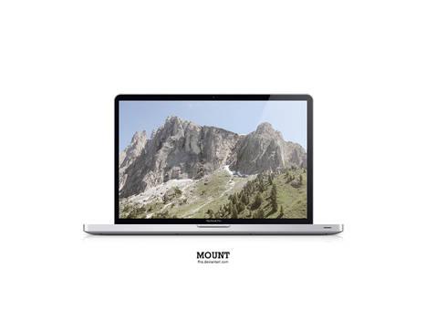 Mount Wallpaper