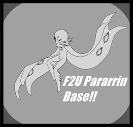 F2U Pararrin Base! by arixiv-divine