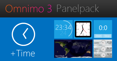 Omnimo 3 Time pack by omnimoaddons