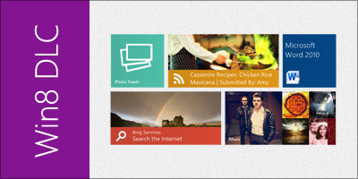Windows 8 Pack for Omnimo 5.0 by omnimoaddons