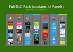 Full Panel Pack for Omnimo 6.0