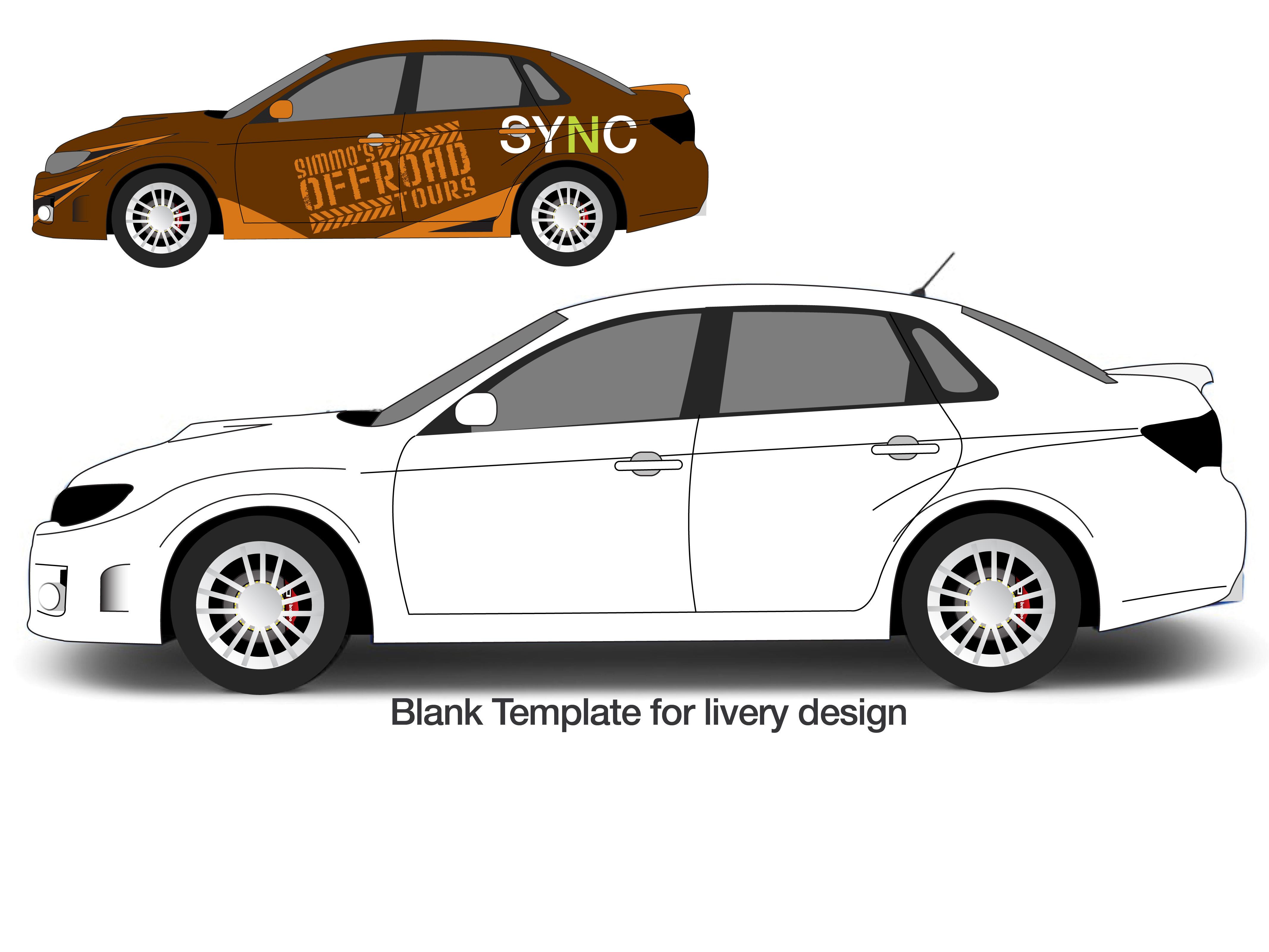Subaru Logo Vector Subaru Wrx Vector by