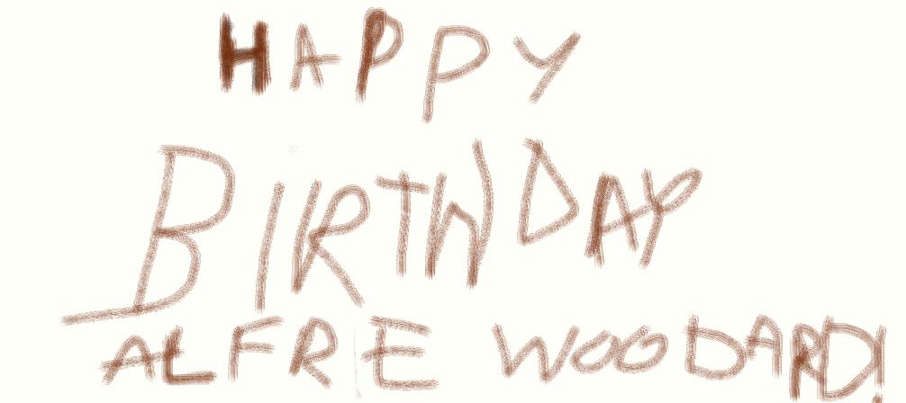 Happy Birthday Alfre Woodard! by Nolan2001