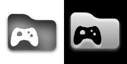 Game Folder  - Token Theme [TJSidhu] by TJSidhu