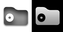 Program Folder  - Token Theme [TJSidhu] by TJSidhu