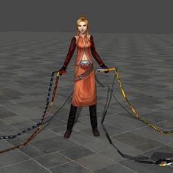 Quistis Whips