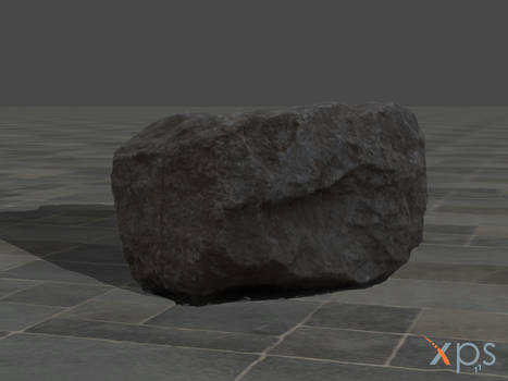 Stone For Xps