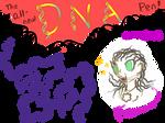 Dna BRUSH for FireAlpaca/MediBang Paint!