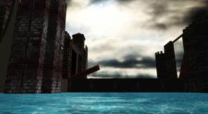 [MMD] Dark: Castle DL
