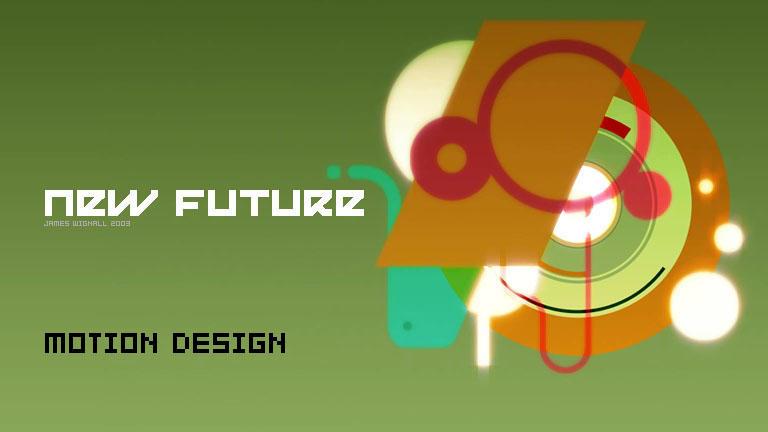 sDNA New Future motion design by liqachu