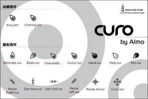 Curo by almo14