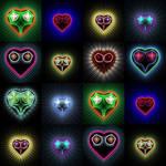 Intrensic Hearts Script by djeaton3162