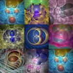 Ringed Globules Script by djeaton3162
