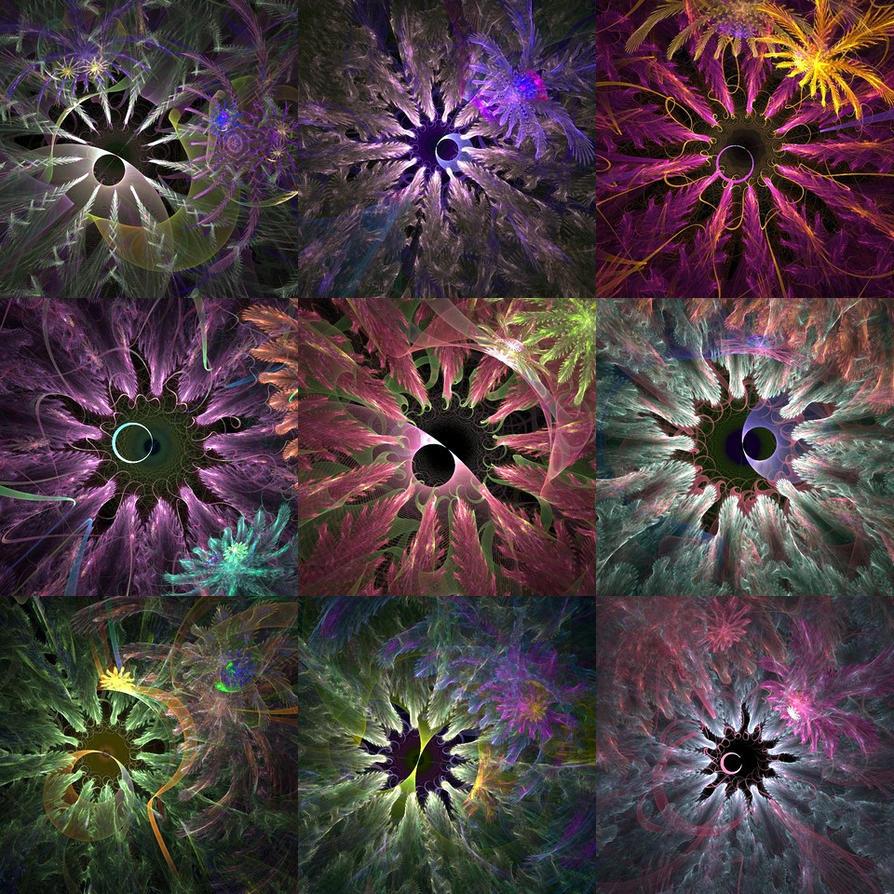 Blumen Tubes 3D Script by djeaton3162