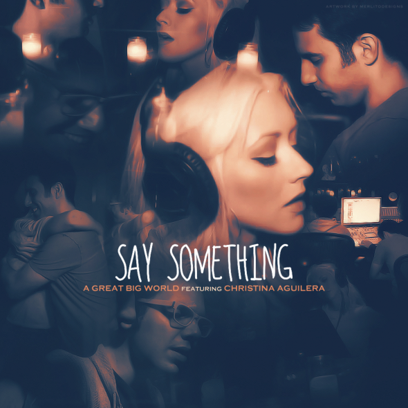 Say Something Guitar Chords By Scripturients On Deviantart