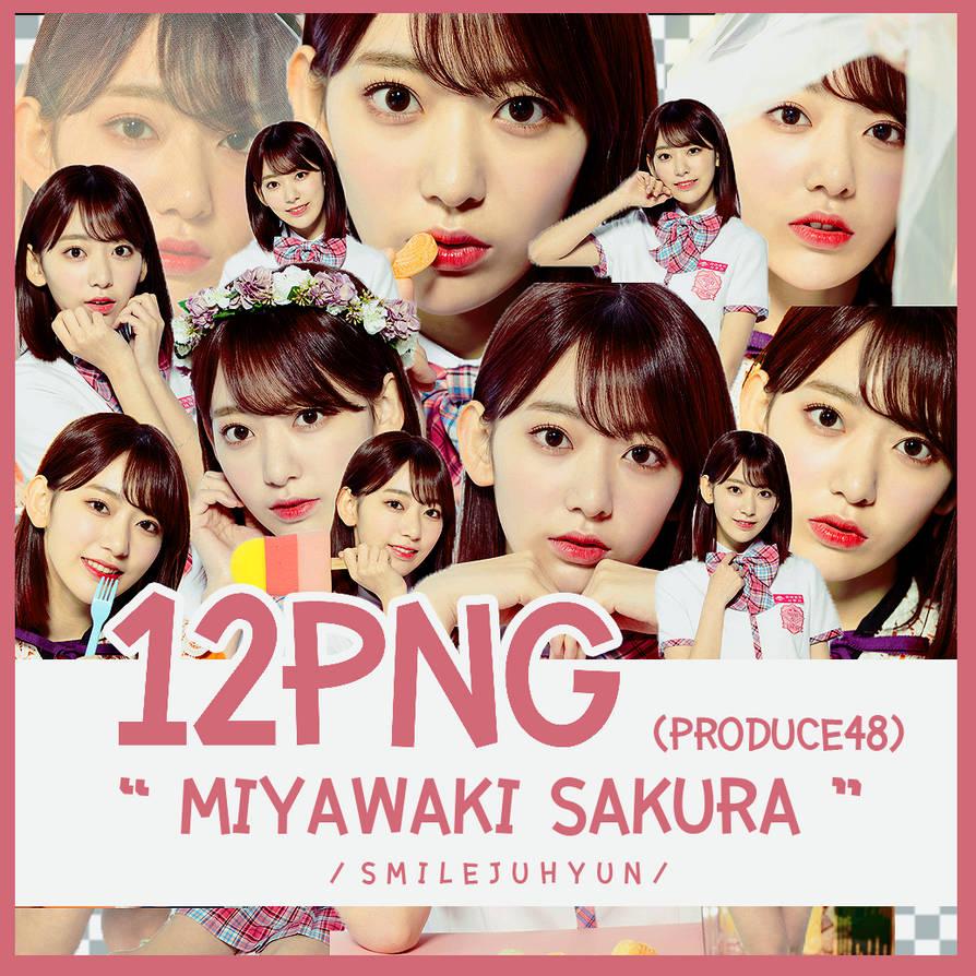 Miyawaki Sakura Red Velvet