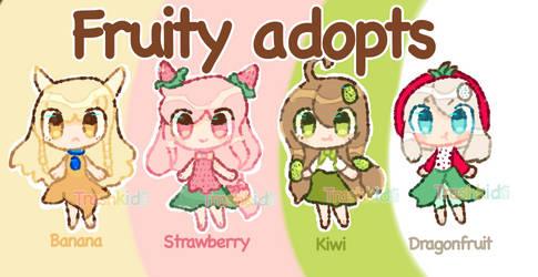 Fruity adopts OTA(4/4)