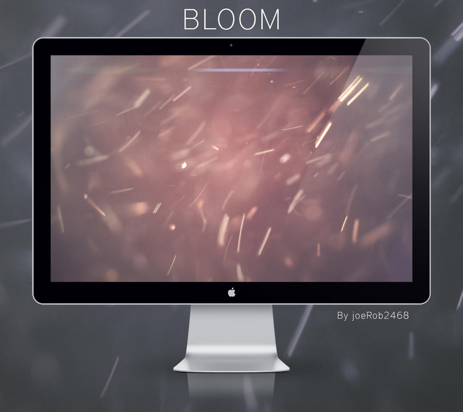 Bloom by John-Boyer