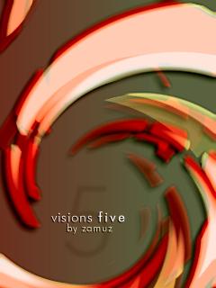 visions five by zamuz