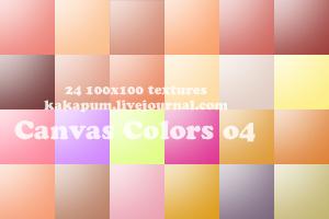 Canvas Colors 04