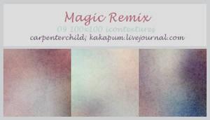 Magic Remix