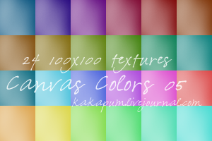 Canvas Colors 05