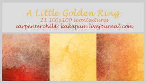 A Little Golden Ring