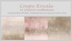 Coupe Royale -Kakapum@lj