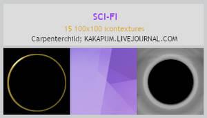 SciFi - (Kakapum@lj)