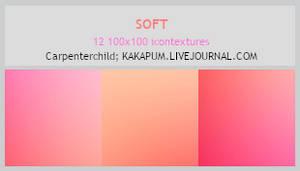 Soft - 100x100 textures (Kakapum@lj)