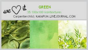 green -100x100icontextures (Kakapum@lj)