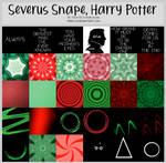 Snape, Harry -100x100 icontextures
