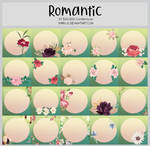 Romantic -500x500icontextures