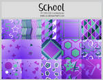 School -100x100icontextures