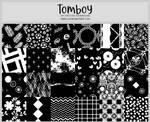 Tomboy -100x100icontextures