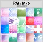 Fairytales -100x100icontextures