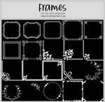 Frames -100x100icontextures