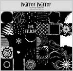 Mirror Mirror -100x100icontextures