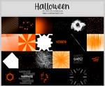 Halloween -100x100icontextures