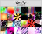 Neon Pop -100x100icontextures