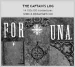 Captain's Log -100x100icontextures