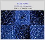Blue Jeans -100x100icontextures