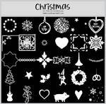Christmas -100x100icontextures